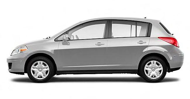 Pre Owned 2010 Nissan Versa 7 518 Nissan Versa Nissan Versa