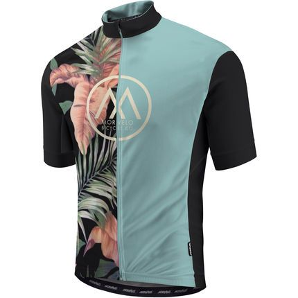 Morvelo Turtle Nth Series Short Sleeve Race Jersey