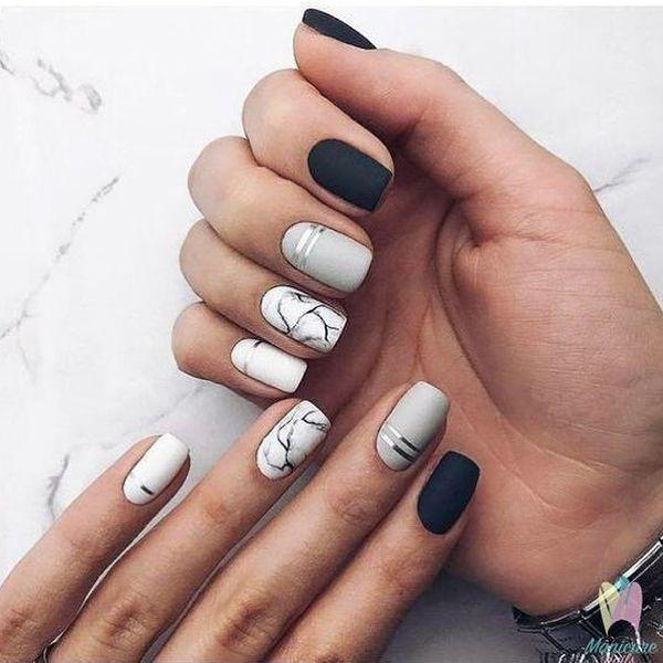 cool wie ein Marmor? Welche Schönheit wählen?   – Verna Wilson