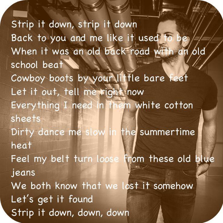 Lyric luke bryan song lyrics : Quotes From Luke Bryan Songs Shake Picture