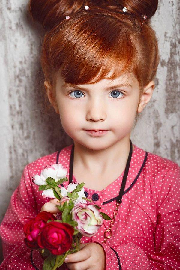 Не знаете, как постричь девочку? Самые модные детские стрижки для девочек 2017 - 2018: фото. Красивые стрижки для девочек на короткие волосы, волосы средней длины, длинные волосы.