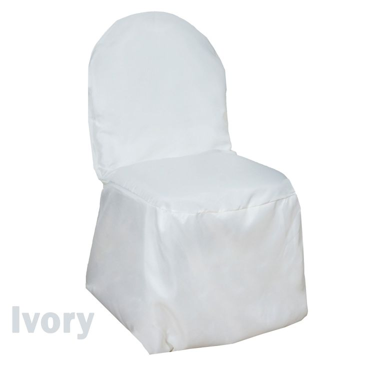 Awesome Great 50 Ivory POLYESTER BANQUET CHAIR COVERS Wholesale Wedding Party Decorations 2018 Check more at http://24myshop.tk/my-desires/great-50-ivory-polyester-banquet-chair-covers-wholesale-wedding-party-decorations-2018/