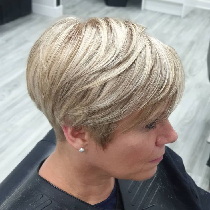 Hairstyle Trends 2020 Short In 2020 Short Blonde Hair Maintaining Blonde Hair Short Blonde