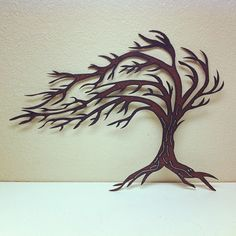 Scroll saw ambitions