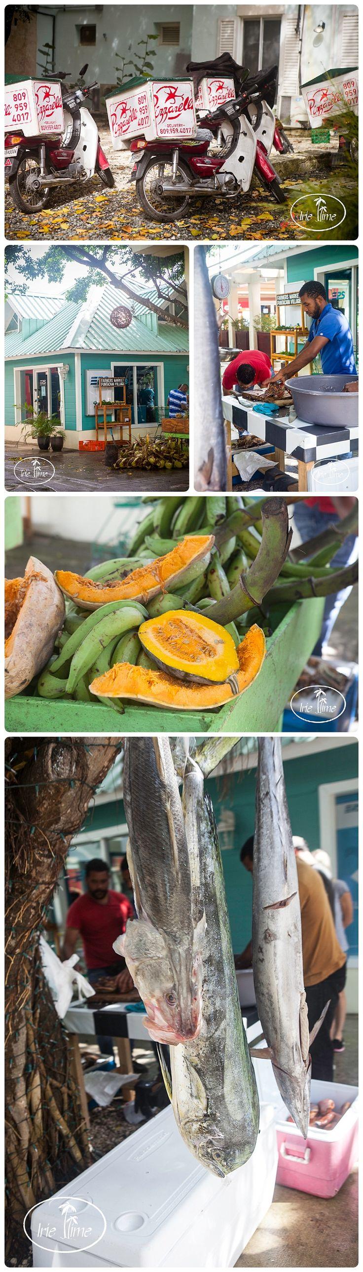 Puntacana Village Shops, Restaurants & Market My Irie