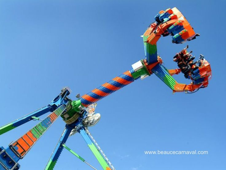 L'Extreme !  Beauce Carnaval