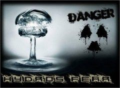 8/26: HYDROS FEAR W/ LIBBE HALEVY