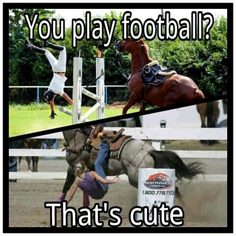 17 Best Images About You Play Football Thats Cute On