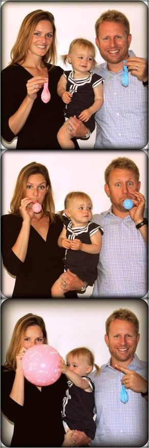 Gender Announcement :: Gender Reveal :: Its a Girl!