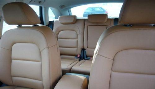 Come pulire in modo #eco i sedili dell'#auto