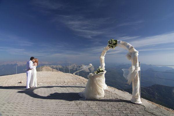 10 location originali per la tua cerimonia civile!