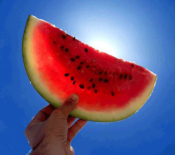 #watermelon #refil #summer #fruit