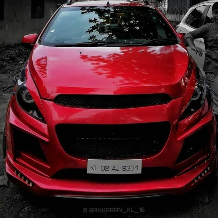 Chevrolet Beat Follow Like Comment Share Tag Friends Coches Increibles Autos Y Motos Kia Picanto