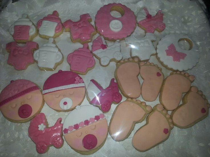 Biscottini prenatal ❤