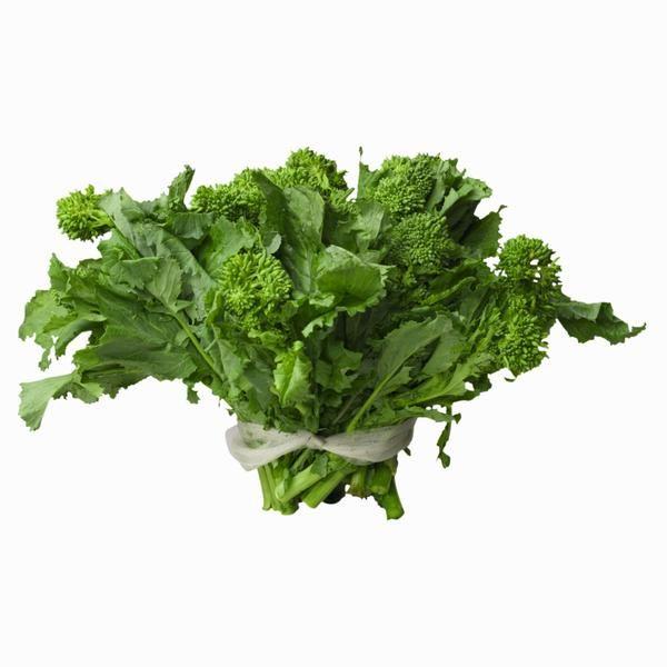 How to Grow & Harvest Broccoli Rabe or Raab