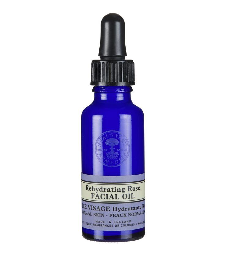 Rehydrating Rose Facial OilRehydrating Rose Facial Oil, Neal's Yard Remedies