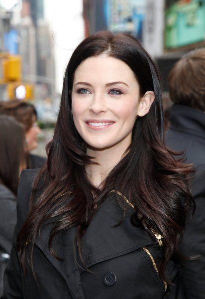 great cut - hair inspiration. Bridget Regan.