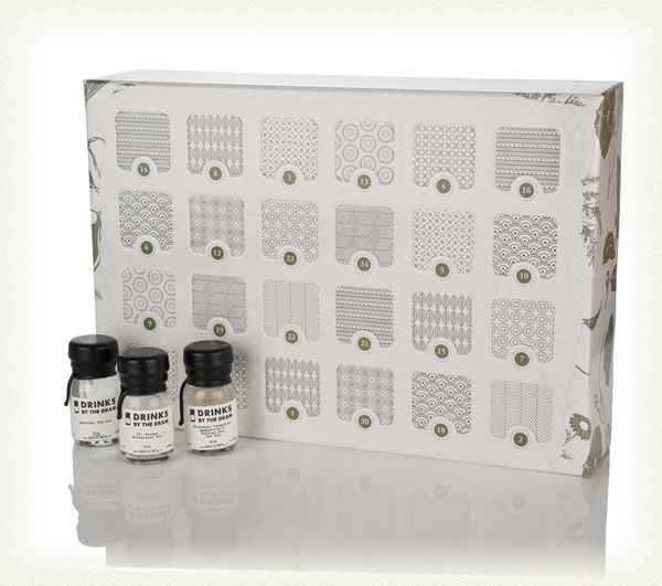 The Ginvent Calendar (2015 Edition)  This one is for ME!
