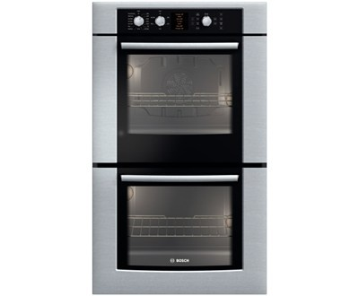 Bosch Home Appliances   Products   Built In Wall Ovens   Double Ovens    HBL5650UC