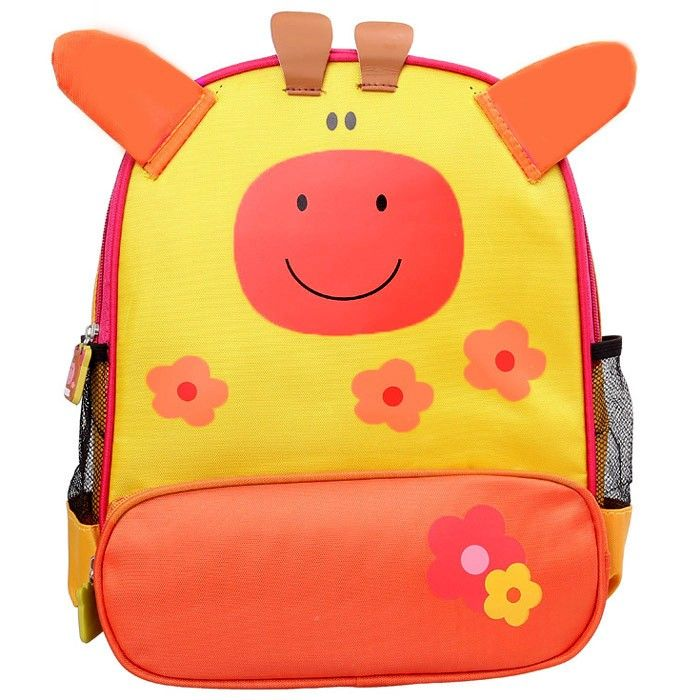 RM 39.90 Cute Giraffe Kindergarten Backpack