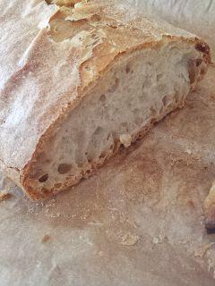 pot bread