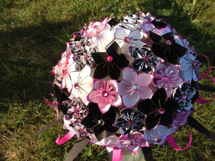 40 best paper flowers images on pinterest paper flower bouquets prima large punk rock star paper flower by prettypaperflower 15000 mightylinksfo Gallery