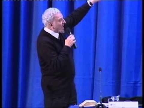 ANUNCIO KERIGMA KIKO ARGUELLO ENCUENTRO VOCACIONAL JMJ RIO JANEIRO BRASIL 2013 - YouTube