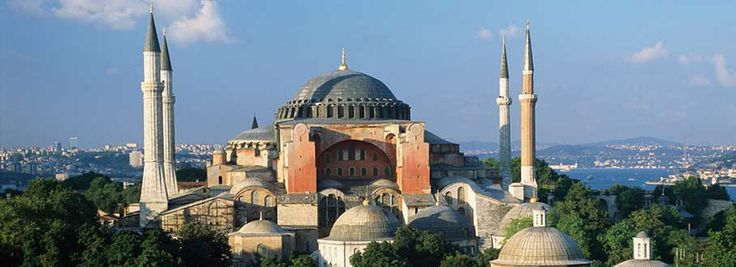15 Days Explore Western Turkey Tour: http://www.allistanbultours.com/15-days-explore-western-turkey-tour/