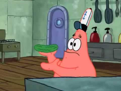 Spongebob Full Episodes Squarepants Big Pink Loser