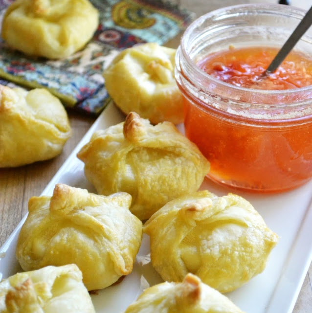 Puff Pastry Appetizer Recipes Food Network
