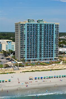 Myrtle Beach Hotels - Compare Cheap Rates