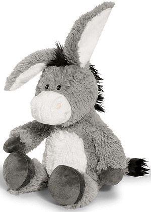 Nici Donkey