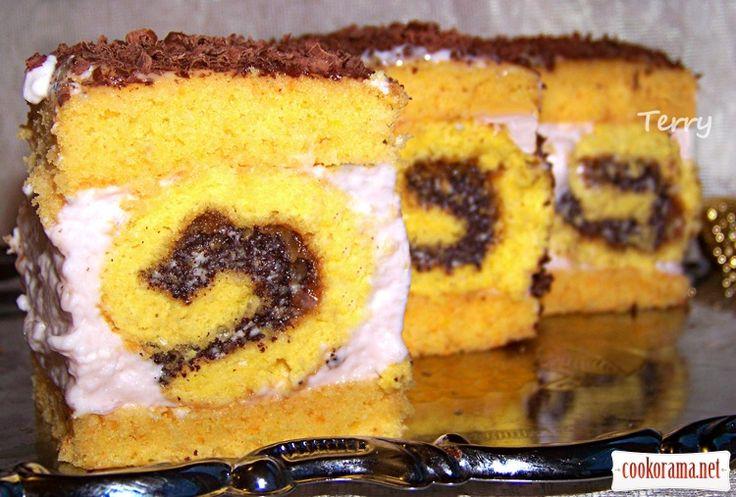 """Торт """"Ніжність"""""""