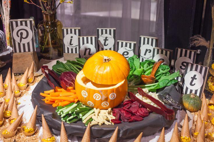 Pinterest Halloween Night を開催しました!(Pinterest JapanのFacebookページより)