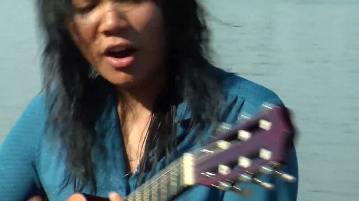 Thao with The Get Down Stay Down - When We Swam, via YouTube.