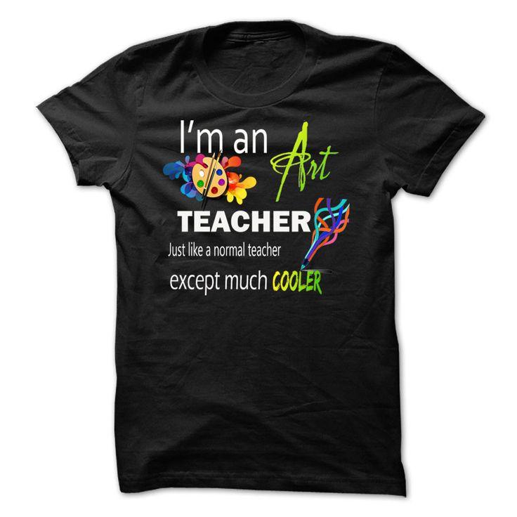 Art Teacher t shirt !!  love it!!!!Art Ed Central