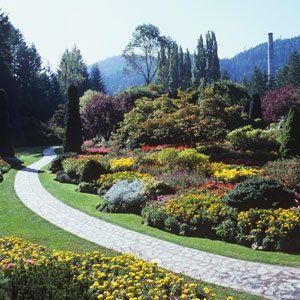 Victoria Rose Gardens | Endless activities in British Columbia's island capital.