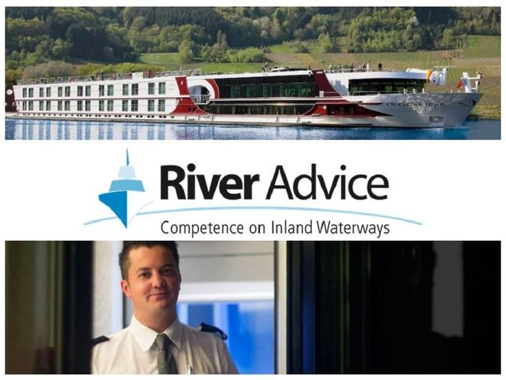 Hotel Jobs available aboard river cruise ships managed by River Advice