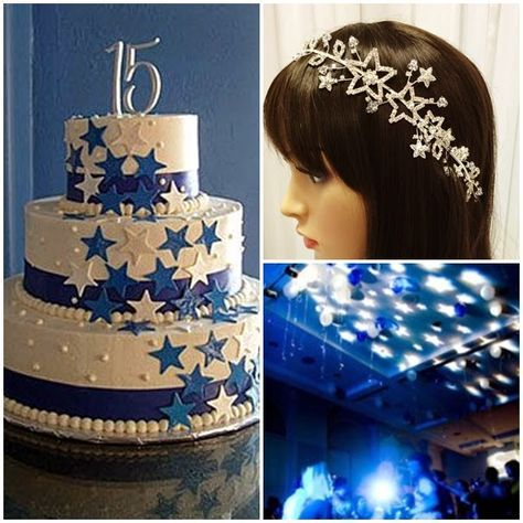 Quince Candles: Dancing Under the Stars Sweet Fifteen Theme