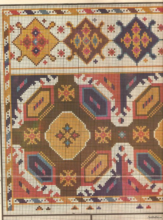 Gallery.ru / Фото #52 - Greek embroidery - GWD