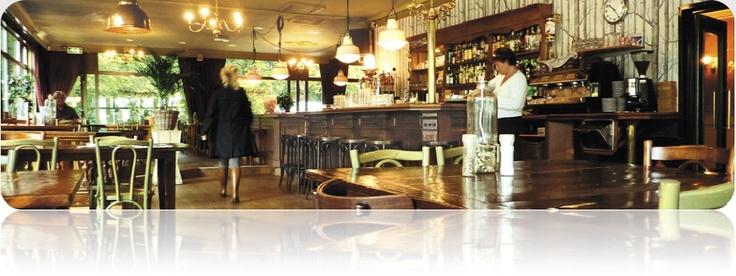 Grand Café Koekenbier