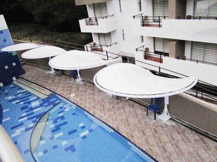 25 melhores ideias sobre lona para piscina no pinterest for Lona termica piscina