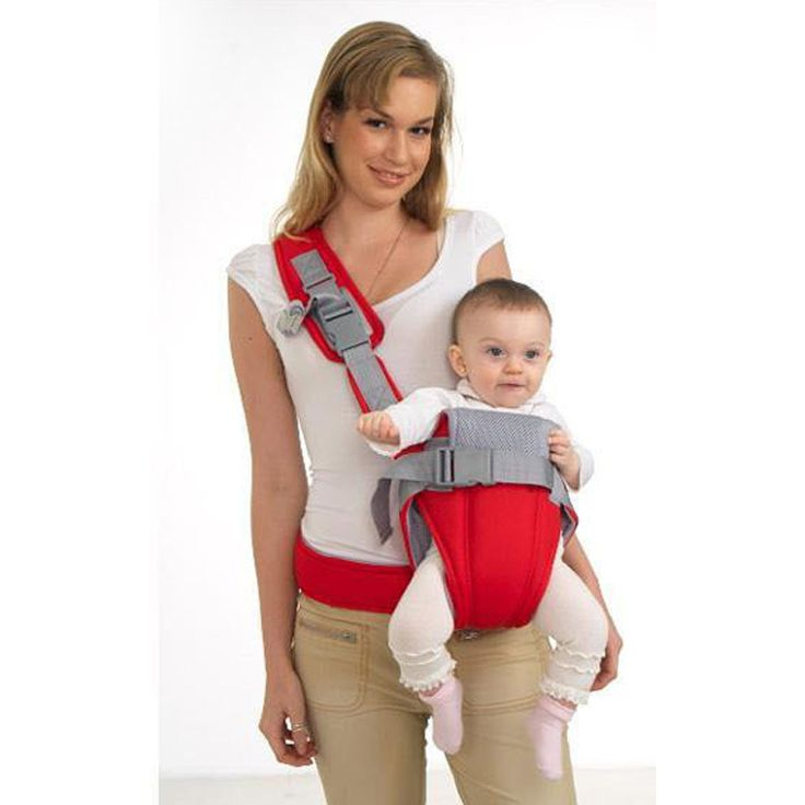 >> Click to Buy << Ergonomic Baby Carrier 360 Backpack Baby Wrap Sling Toddler Carrier for Newborn Carrying a Child Slings for BabiesQPZ01 #Affiliate