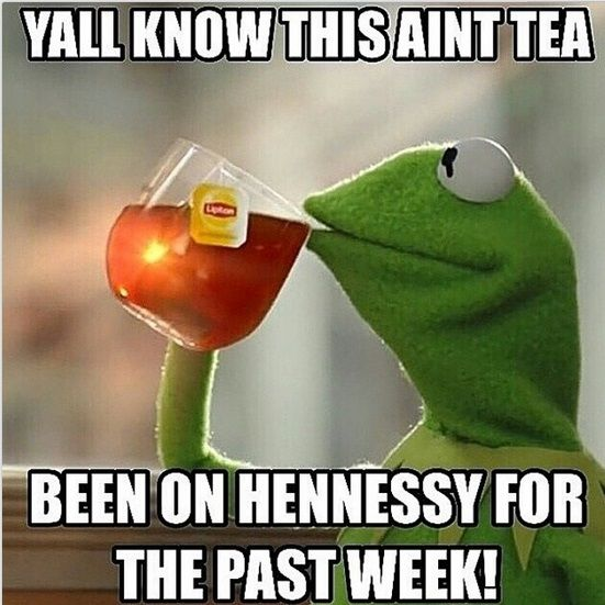 funny sayings from kermit the frog | Photos / Kermit the Frog inspires funny Instagram memes