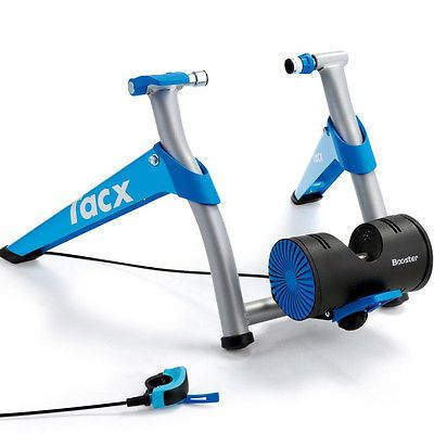 Trainers and Rollers 36141: New Tacx Booster T2500 Road Mountain Bike Cycling Trainer -> BUY IT NOW ONLY: $329 on eBay!