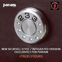 New SicurSell style Only with SicurSell your #saddle is truly yours!