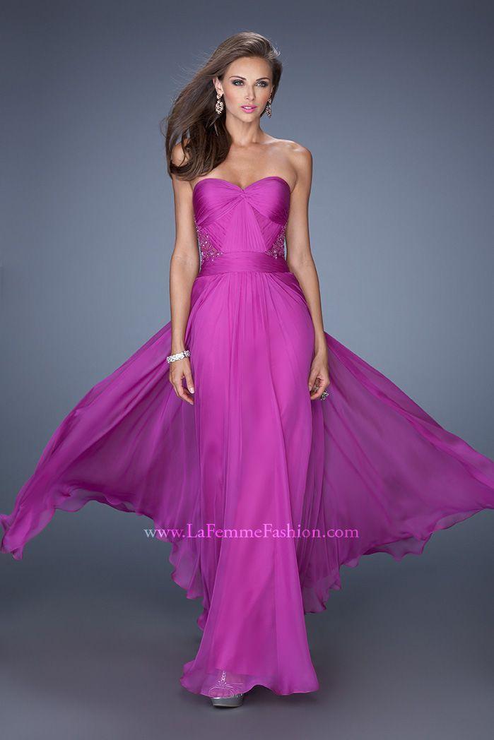 The 32 best Evening dresses images on Pinterest   Formal evening ...