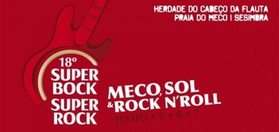 M.I.A. atua no Super Bock Super Rock