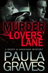 Intrigue Authors: Murder on Lovers Lane