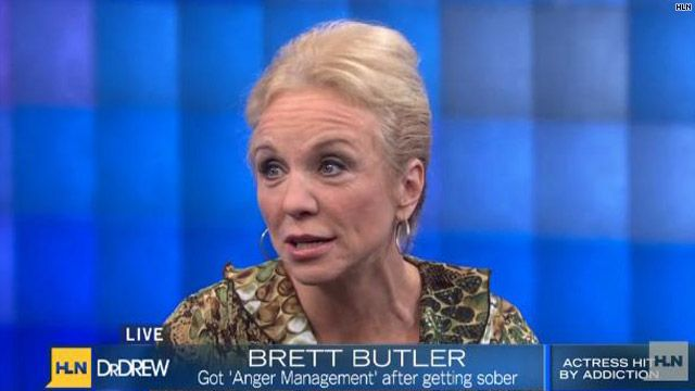 Brett Butler on addiction: 'My soul was leaving'
